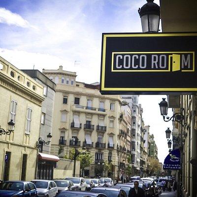 Coco Room cartel Doctor Sumsi