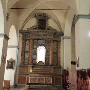 Chiesa ed Ex convento di Sant'Agostino