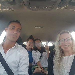 taxi mogador
