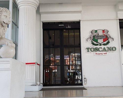 toscano deri Tayland