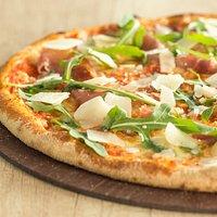 Pizza Méridionales