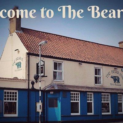 The Bear Inn - Front