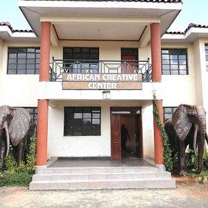 The Africa Creative Centre at Karen Village