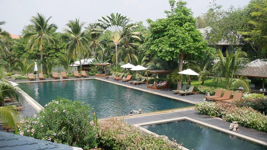 ROYAL RIVER KWAI RESORT & SPA $52 ($̶6̶4̶) - Updated 2021 Prices & Reviews - Kanchanaburi, Thailand - Tripadvisor