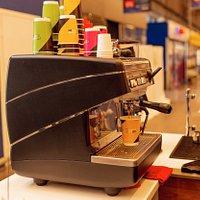 Профессиональное оборудование залог вкусного кофе!
