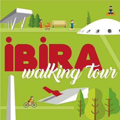 Ibira Walking Tour