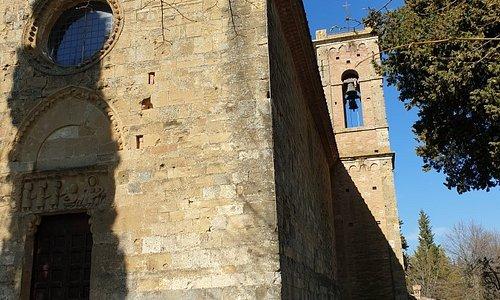 Chiesa di Santa Maria a Talciona