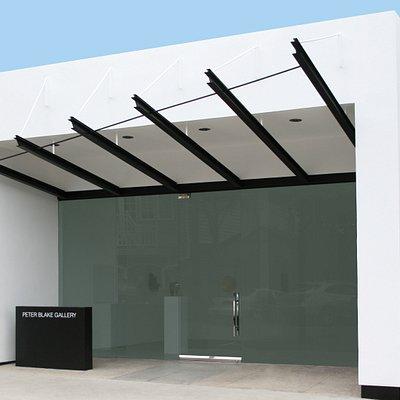 Peter Blake Gallery, 435 Ocean Avenue, Laguna Beach, California 92651