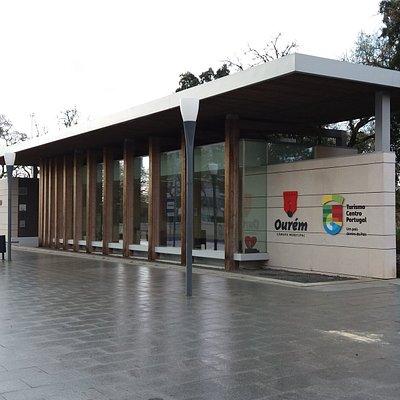 Posto de Turismo de Fátima