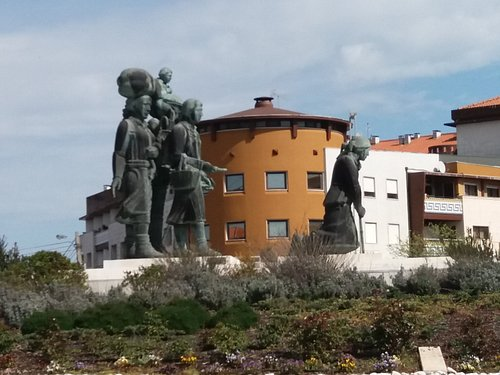 Rotunda dos Peregrinos