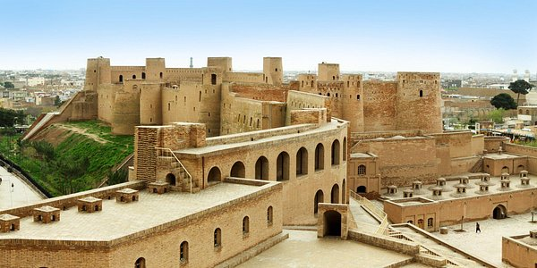 Citadel of Herat, Herat, Afghanistan March 28, 2019, Photo by: Safa Daneshvar