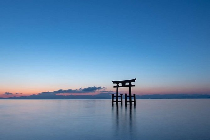 Lake Biwa and Countryside Experience - Omi beef, Terraced rice-fields, Sake... -