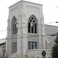 京都福音自由教会