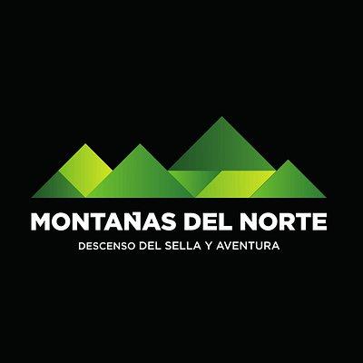 Logo Montañas del Norte Ribadesella