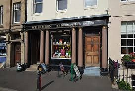 The BIGGEST little pet shop in the Borders.