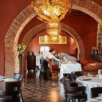 Our Tosca Restaurant
