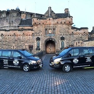 Edinburgh Black Cab Tours