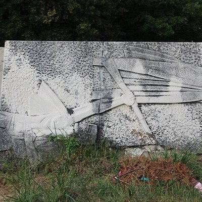 Monument to the Fallen Fighters of the National Liberation War