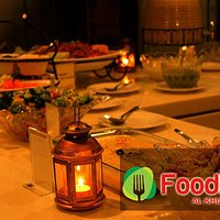 foodlands restaurant
