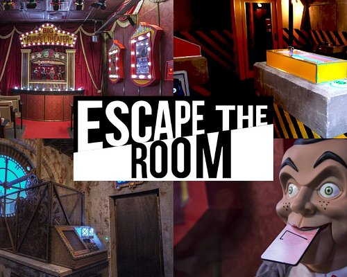 Escape the Room Chandler