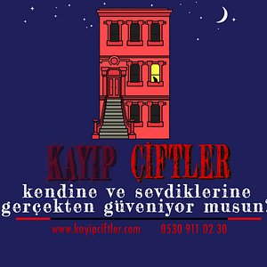 www.kayipciftler.com  - 0530 911 02 30