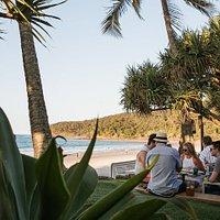 Bistro c - Beachside dining