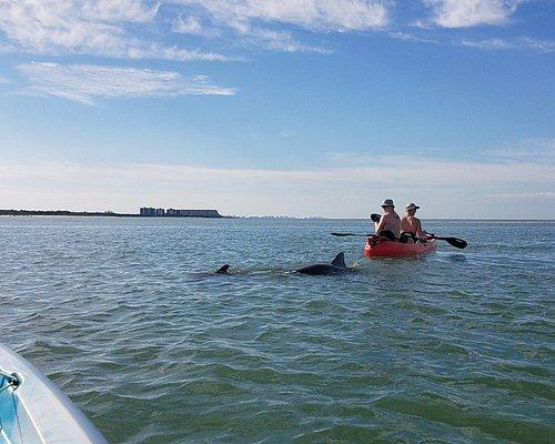 Seaside Kayaking
