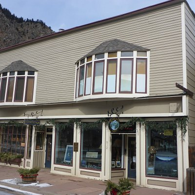 Grizzly Creek Gallery Georgetown CO