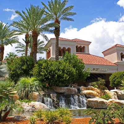 Rampart Casino is located in beautiful Summerlin, Las Vegas, Nevada.