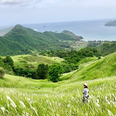 Explore beautiful Lombok