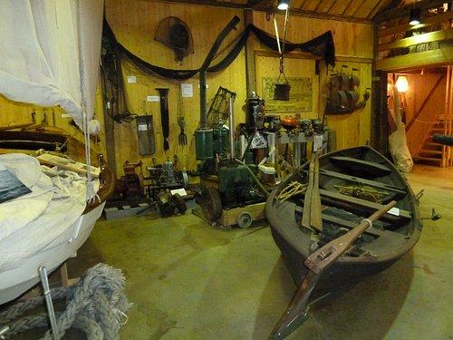 Båt- och Sjöfartsmuseet i Onsala