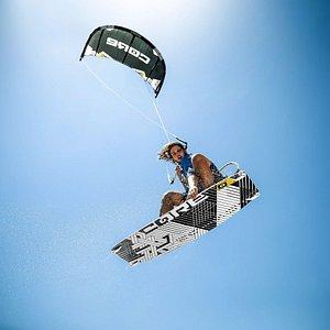 Kite Course Corralejo