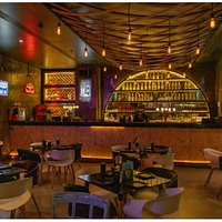 Bar Stories - Stories of Coolest Ambiance with the Yummiest Delicacies