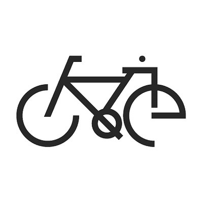 Rent a bike Skopje logo