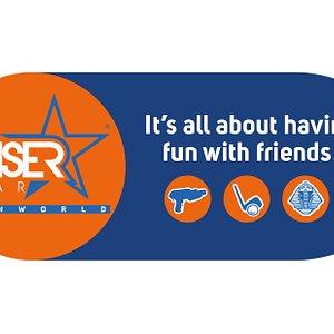 Laserstar Funworld