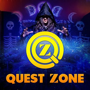 Quest Zone - квесты в реальности
