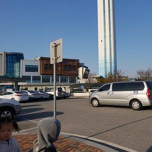 Asan Green Tower