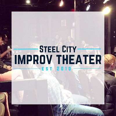 Steel City Improv Theater in Pittsburgh, PA