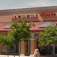 New Jin Jin Buffet store front