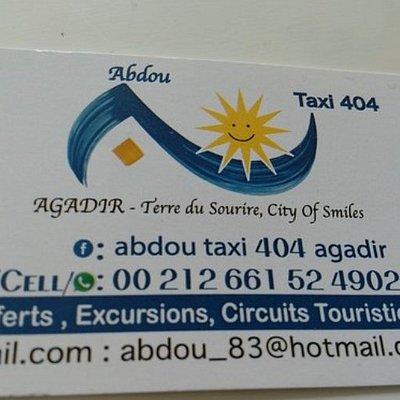 Abdou 404