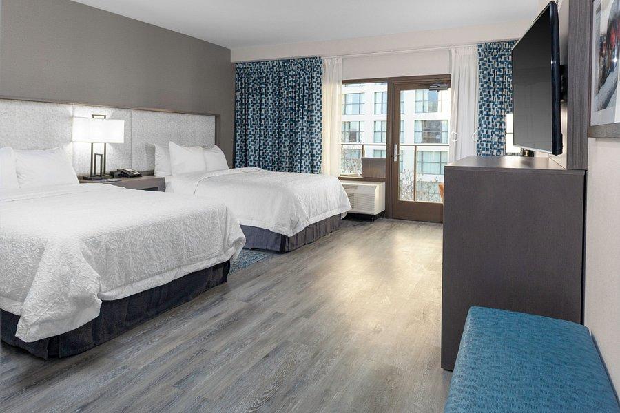 Hampton Inn Suites San Antonio Riverwalk 122 2 0 4 Updated 2021 Prices Hotel Reviews Tx Tripadvisor