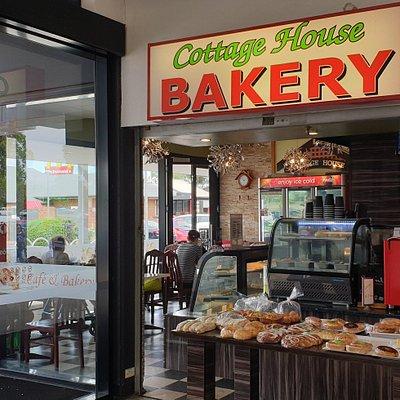 Gilles Plains Shopping Centre   Cottage House Bakery