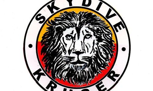 Skydive Kruger Logo www.skydivekruger.co.za