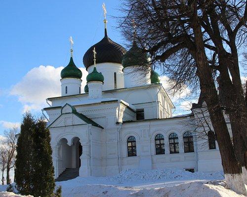 Собор св. Феодора Стратилата