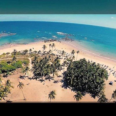 Praia Piatã