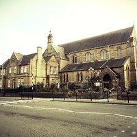 St. Mary's Roman Catholic Church, Horwich