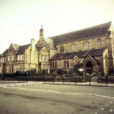 St. Mary's Roman Catholic Church, Horwich