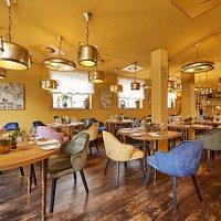 4Eck Restaurant Garmisch-Partenkirchen