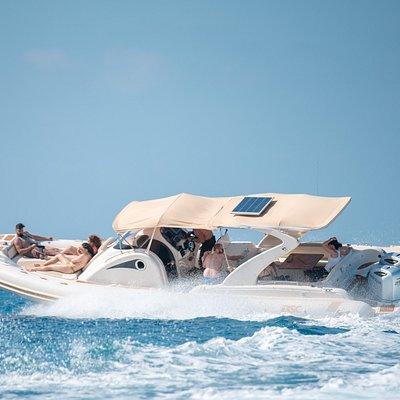 Latchi Pleasure Boats