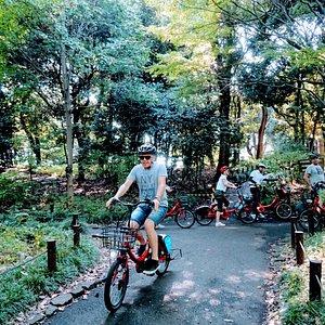 http://cyclingholiday.tokyo